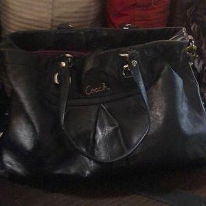 Coach purse !